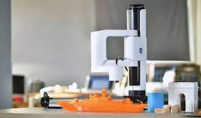 Aplicaciones Industriales del Robot Multidisciplinar Dobot