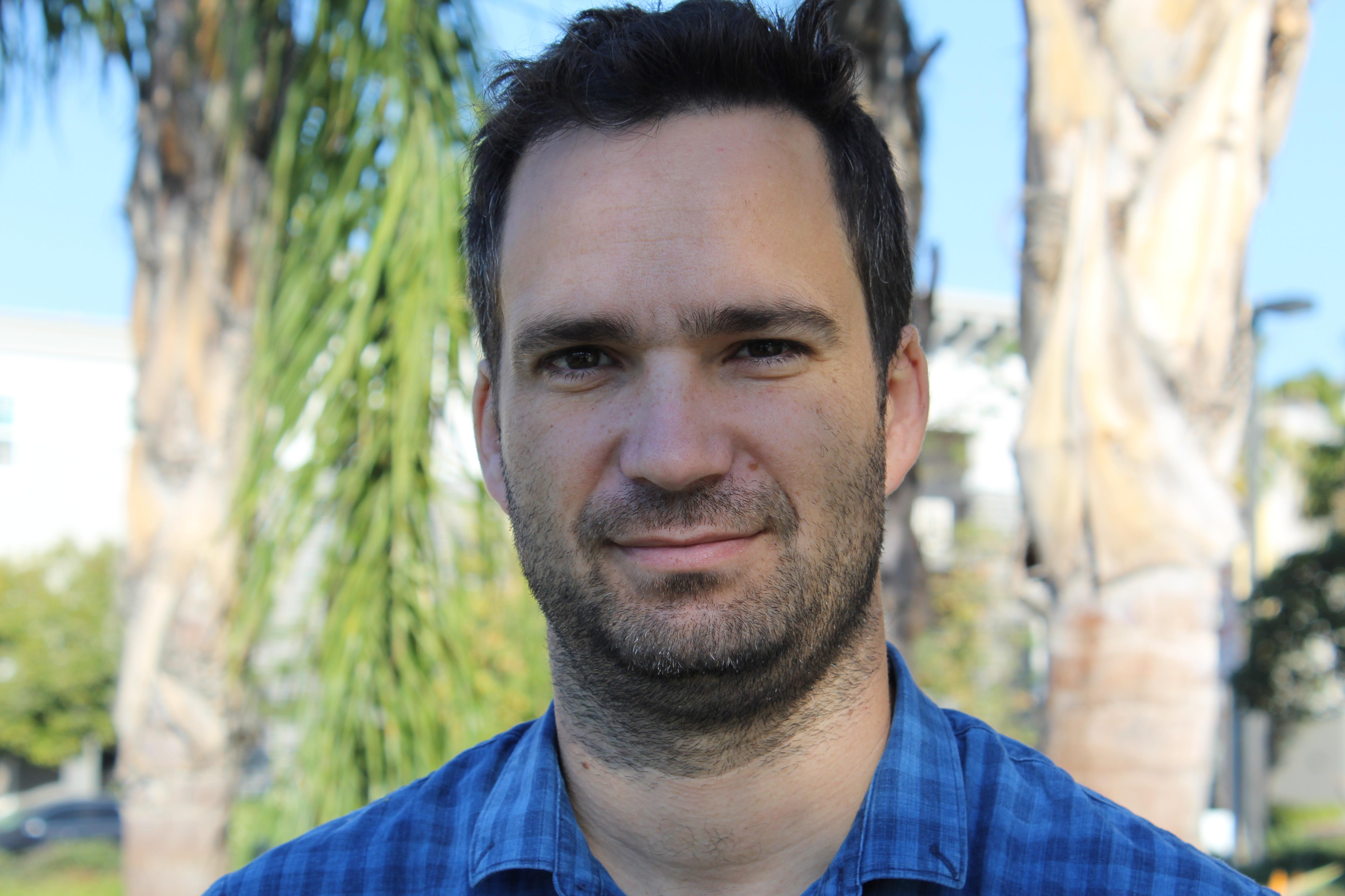 Entrevista Juan Bravo CEO AGROBOT