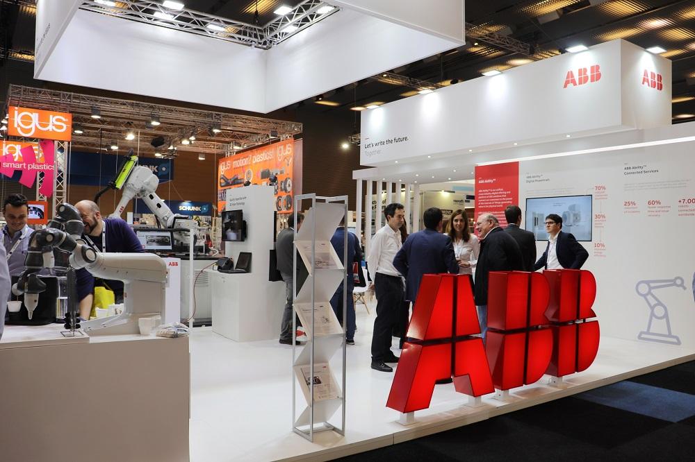 ABB presenta la nueva solución ABB AbilityTM Digital Powertrain para un funcionamiento eficiente, seguro y fiable de los trenes de potencia