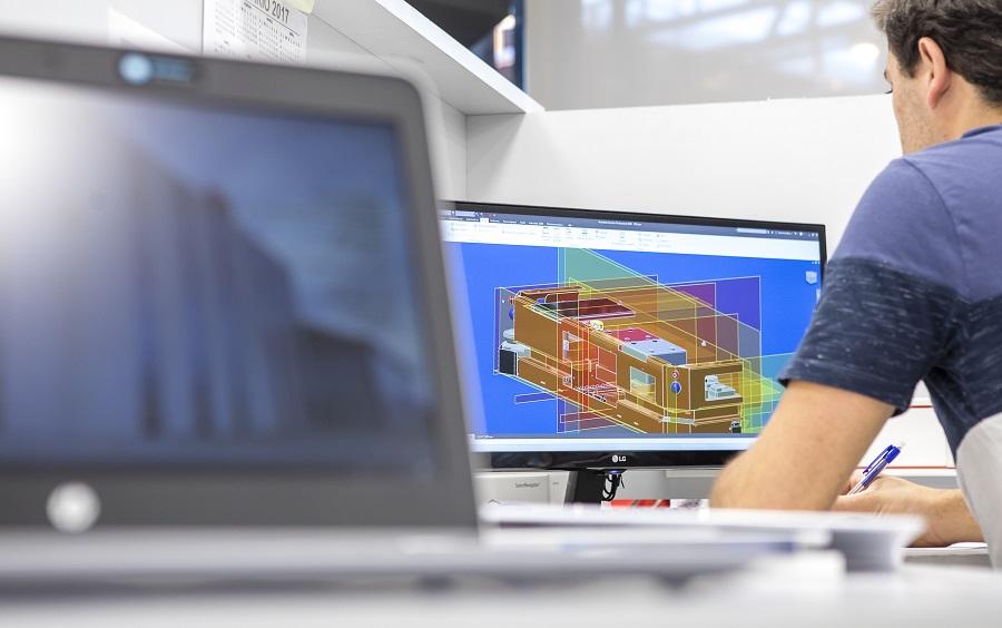 ASTI Mobile Robotics lanza la III edición de ASTI College con 12 puestos para ingenieros con idiomas
