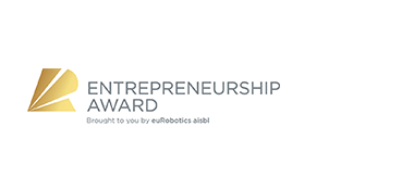European Robotics Forum Entrepreneurship Prize – call for participants