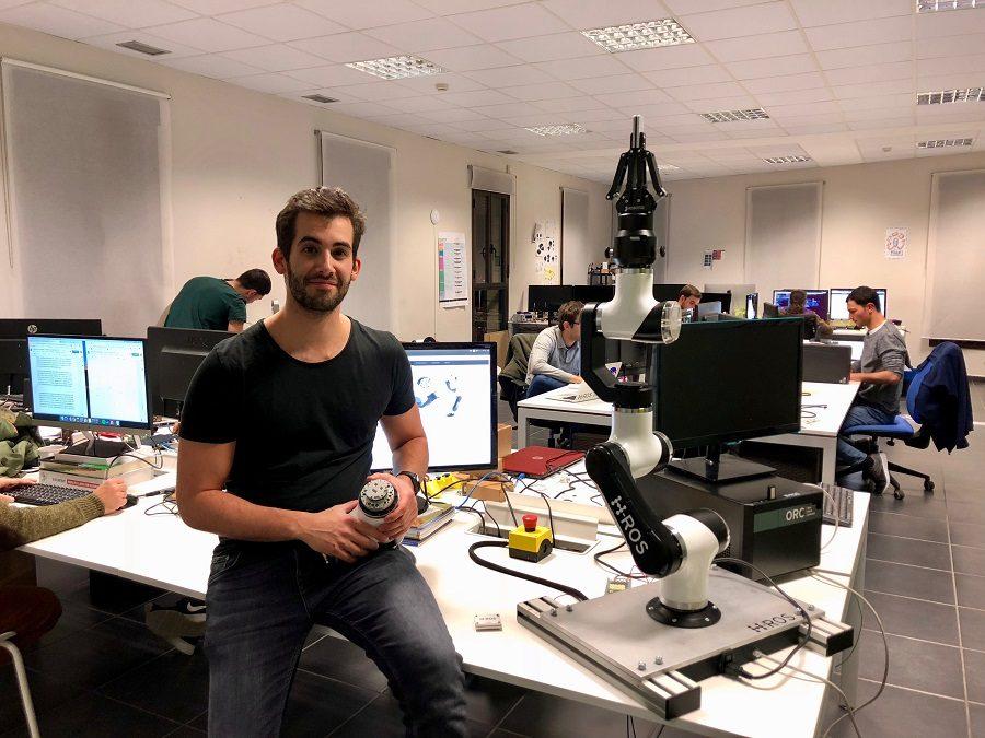 La modularidad es el futuro de la robótica industrial y de la automatización flexible