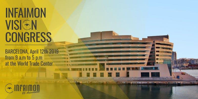 INFAIMON organiza el primer y único congreso de Visión Artificial en España