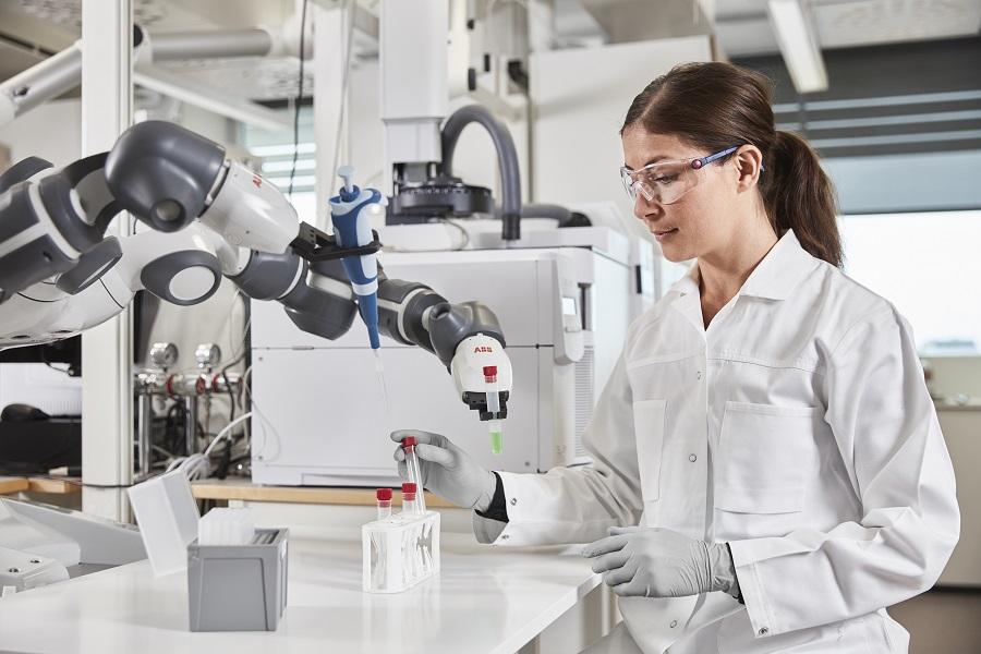 ABB Robotics desarrollará soluciones para el Hospital del Futuro