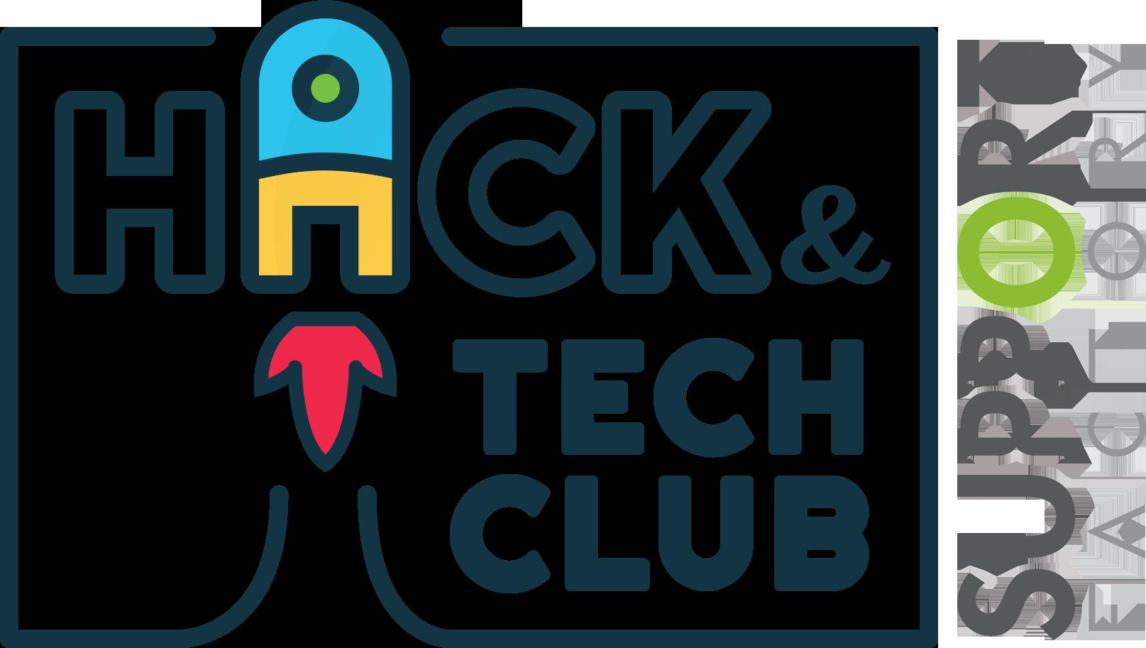 Bienvenidos a Hack and Tech Club