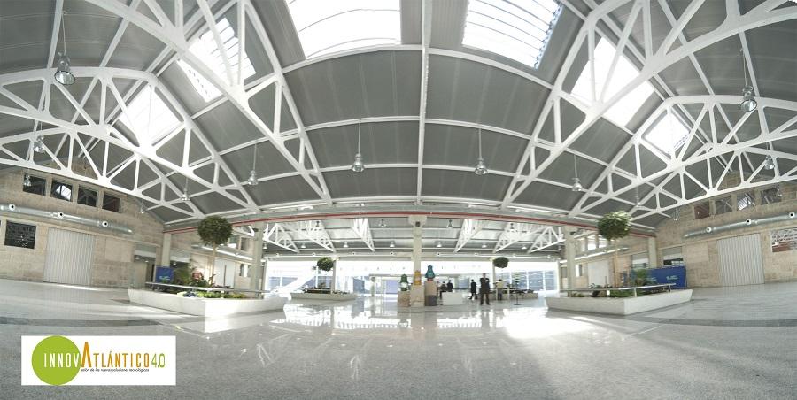 Empresas de robótica, inteligencia artificial, drones, tecnología para la salud e innovación se darán cita en el Puerto de Vigo