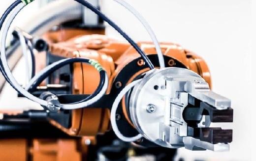 JORNADA INFORMATIVA: ROBOT DAY. Digital Innovation Hubs for Agile Manufacturing (DIH2)