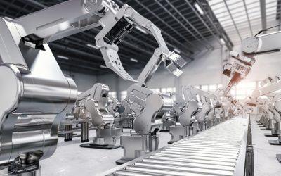 Robótica para PYMES: segunda convocatoria abierta de propuestas de proyectos