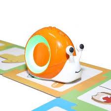 Qobo, el robot ideal para aprender de 3 a 5 años.