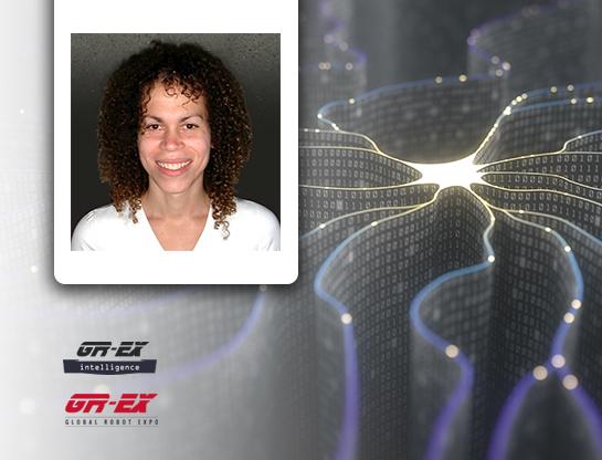 Cyra Richardson de Microsoft estará en el GR-EX Congress