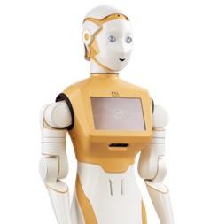 PAL Robotics y sus socios adaptan los robots ARI para abordar la lucha contra la COVID-19