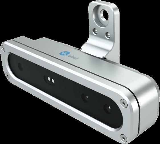"""OnRobot presenta""""Eyes"""", un sistema de visión 2.5D que facilita el uso a las aplicaciones robóticas guiadas por visión"""