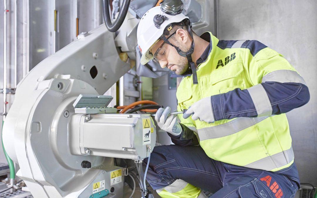 ABB ofrece herramientas digitales personalizadas y servicio de puesta en marcha mientras el mundo regresa al trabajo