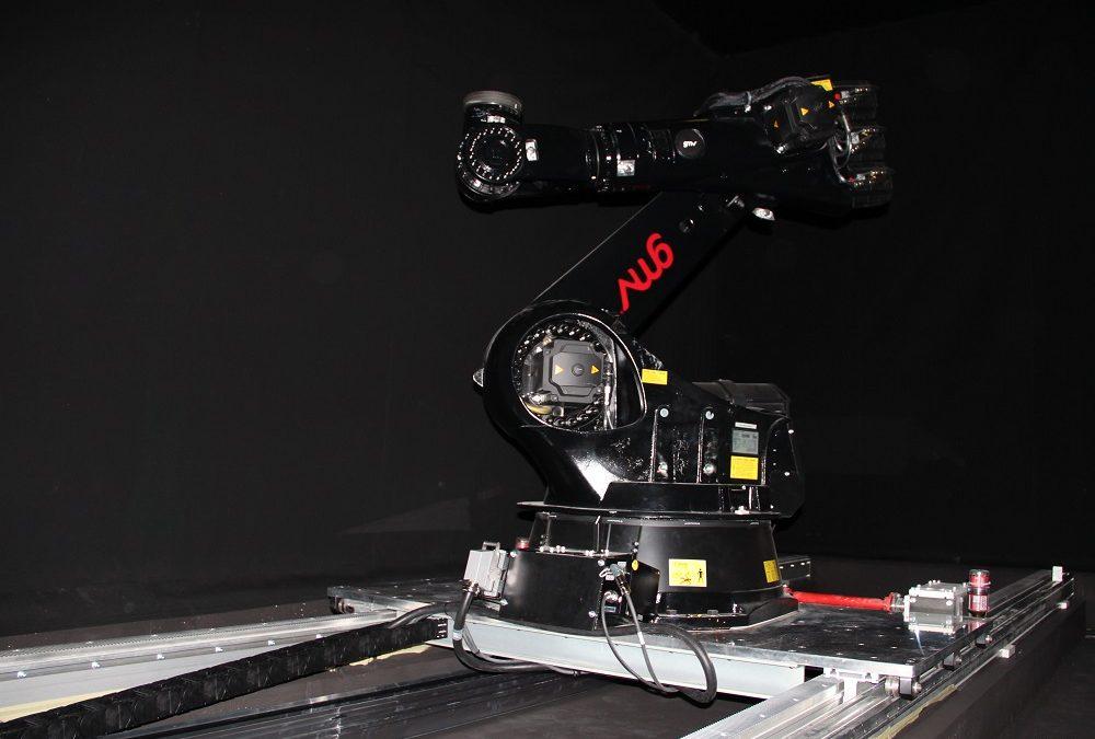 GMV pone a prueba con éxito el sistema GNC de la misión Hera en platform-art ©