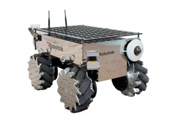 Bots2ReC, robotic extraction of asbestos fibres from buildings