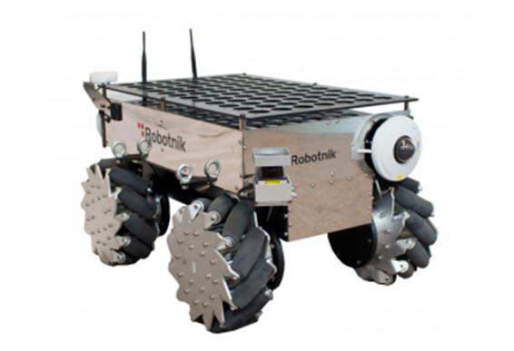 Bots2ReC, extracción robótica de fibras de amianto en edificios