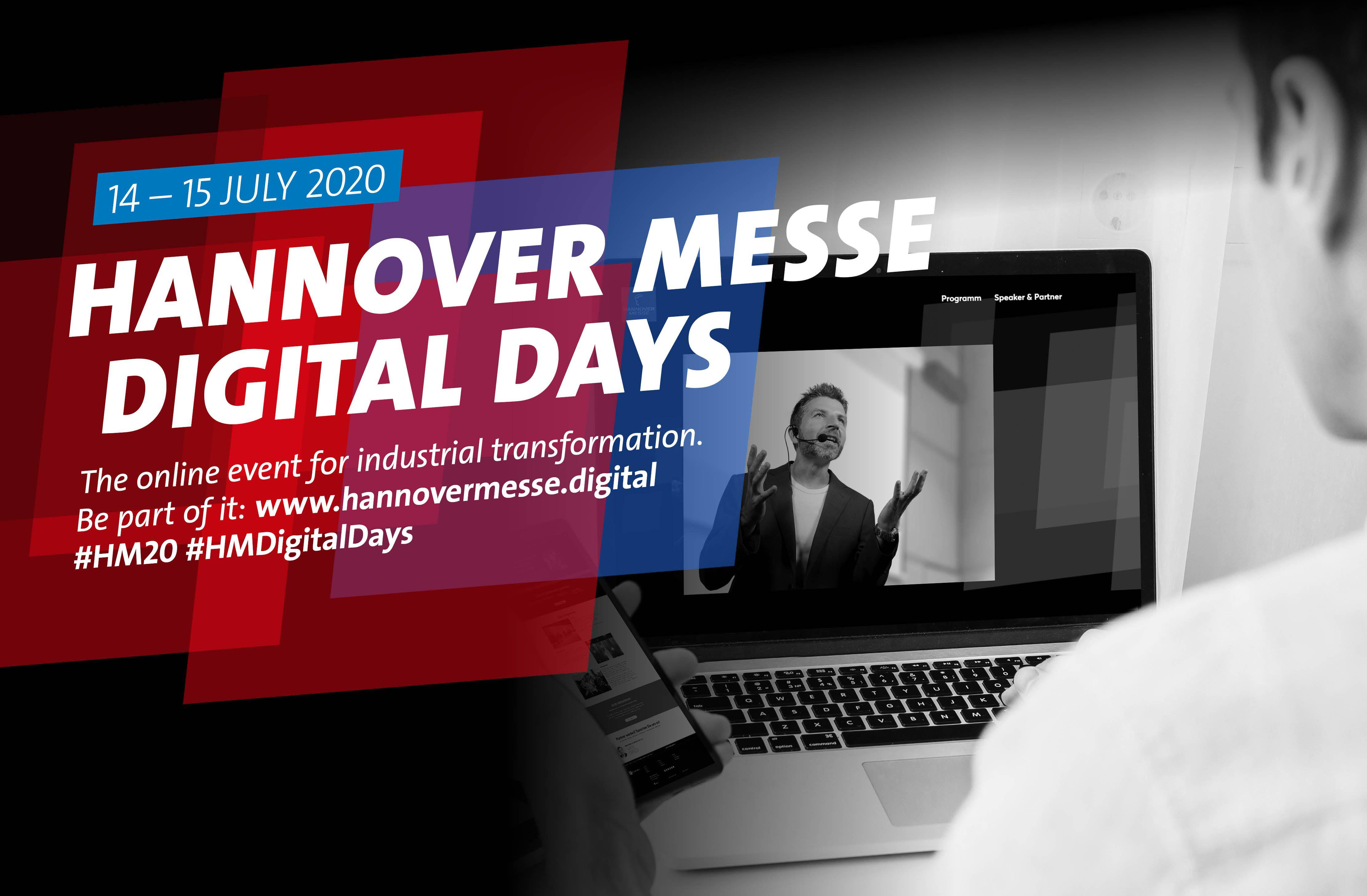 Hannover Messe: evento Digital Julio 2020 y nueva edición ...