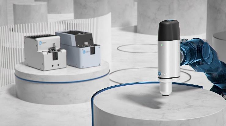 """OnRobot lanza OnRobot Screwdriver, un atornillador """"plug and play"""" inteligente  para poder utilizarlo de forma rápida, sencilla y flexible"""
