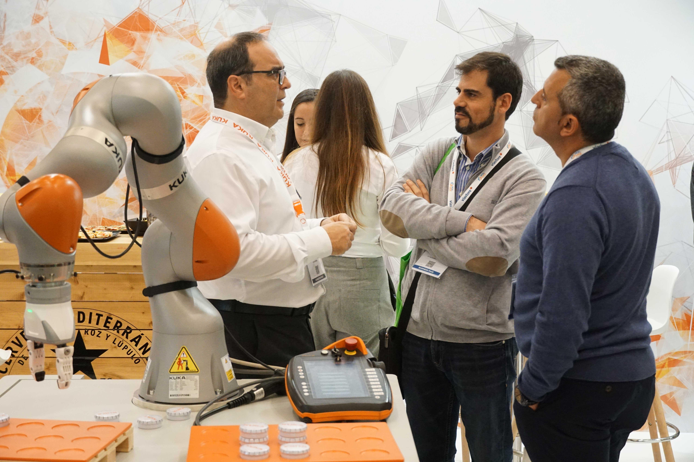 Madrid acogerá la nueva edición de Pick&Pack, el evento de innovación para la industria intralogística y del packaging