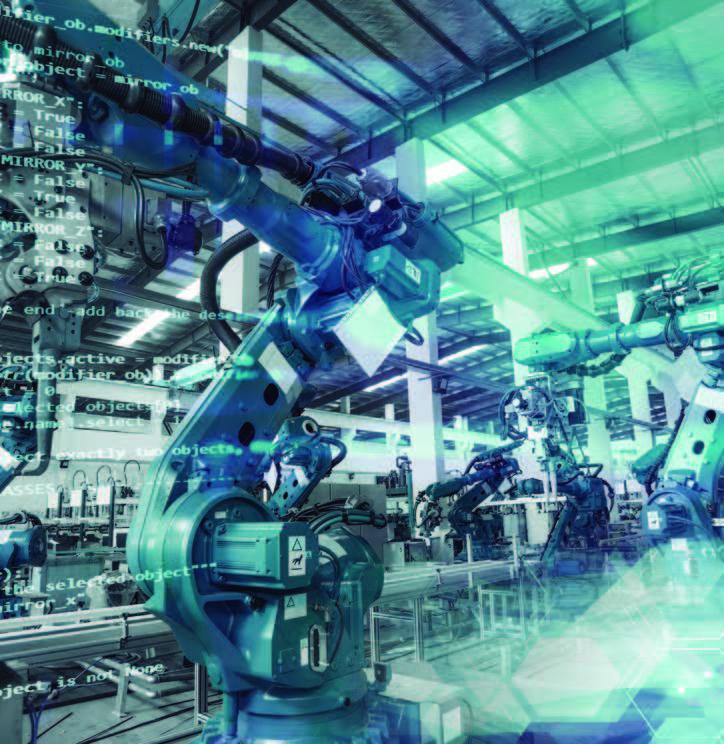 uSpot, inspección visual automatizada para optimizar procesos industriales