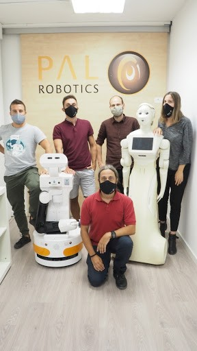 RO-MAN 2020 virtual event: workshops on socially assistive robotics, HRI, manipulation and more