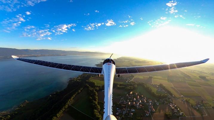 SEGULA Technologies une sus fuerzas al proyecto SolarStratos para llevar a la estratosfera un avión '0 emisiones' impulsado 100% por energía solar