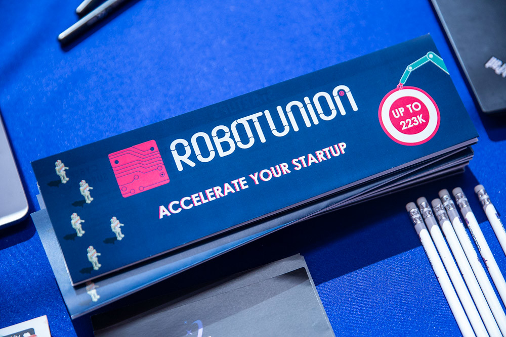 TOP de start-ups europeas de robótica presentes en Global Robot Expo