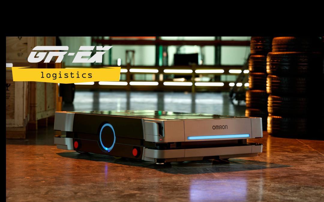GR-EX Logistics: un ecosistema perfecto para entrar en contacto con los principales players de la innovación logística