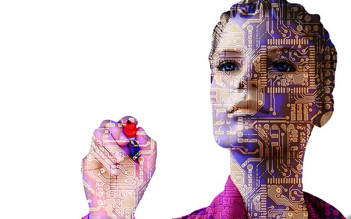 Humanización de las máquinas: la visión de tres investigadoras de la UC3M