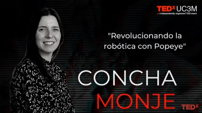 Revolucionando la robótica con Popeye