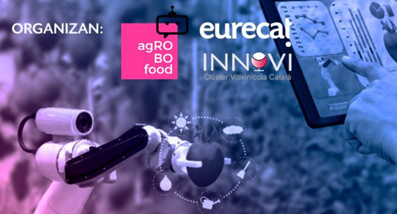 WEBINAR: 2ª convocatoria de la red agROBOfood para financiar proyectos de robótica para el sector agroalimentario