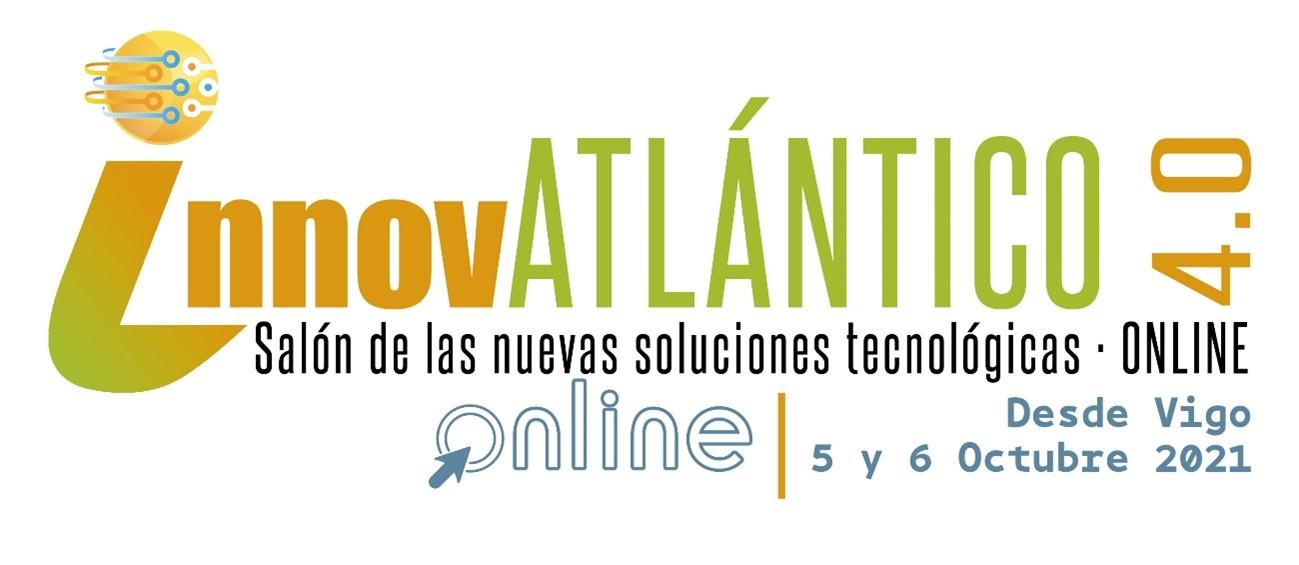La segunda edición de InnovAtlántico, el salón de la Industria 4.0 será online