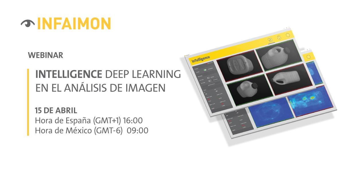 Webinar InTelligence: Deep Learning en el análisis de imagen