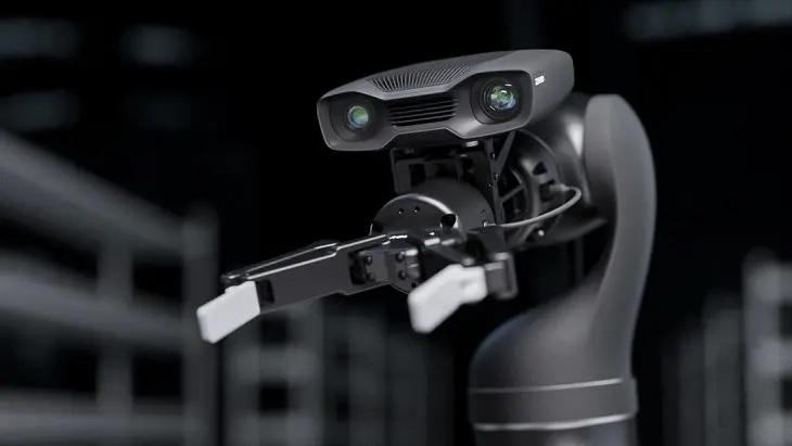 Zivid Two: Una visión casi humana para aplicaciones de Bin Picking