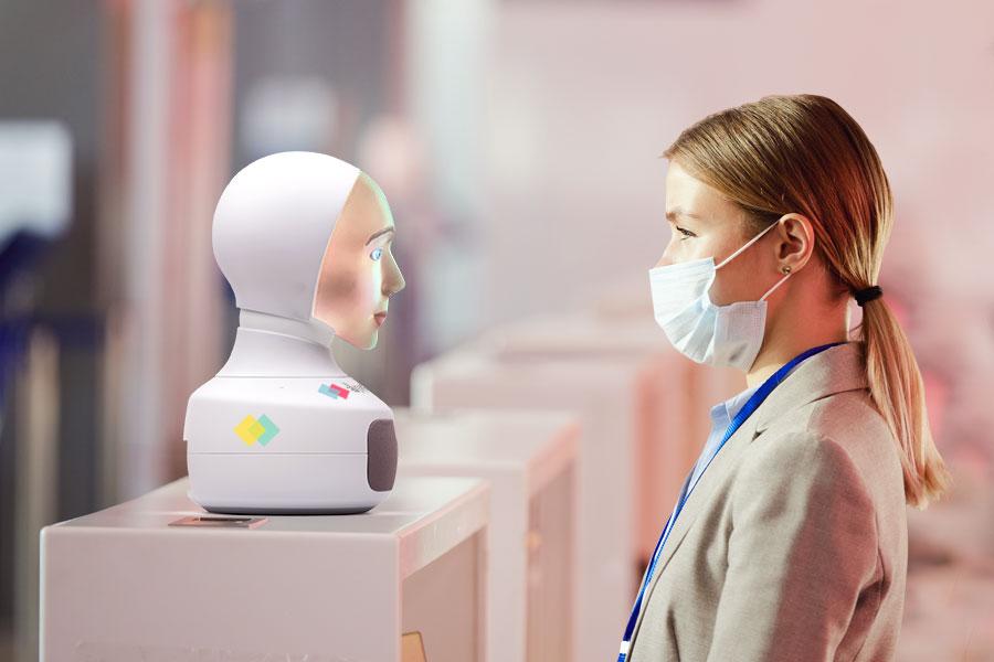Turismo: el uso de robots sociales para crear entornos seguros y atractivos