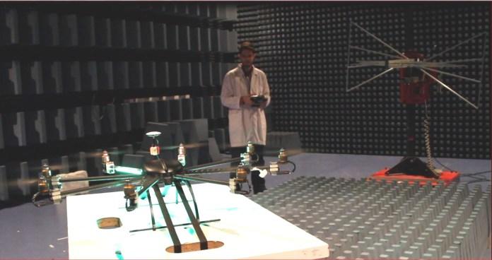 El CDTI promueve el desarrollo de innovadoras tecnologías para los sistemas aéreos no tripulados