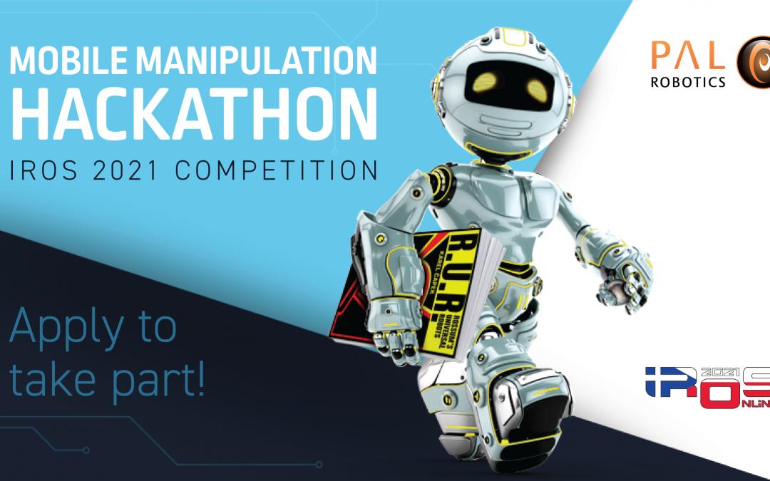 Mobile Manipulation Hackathon