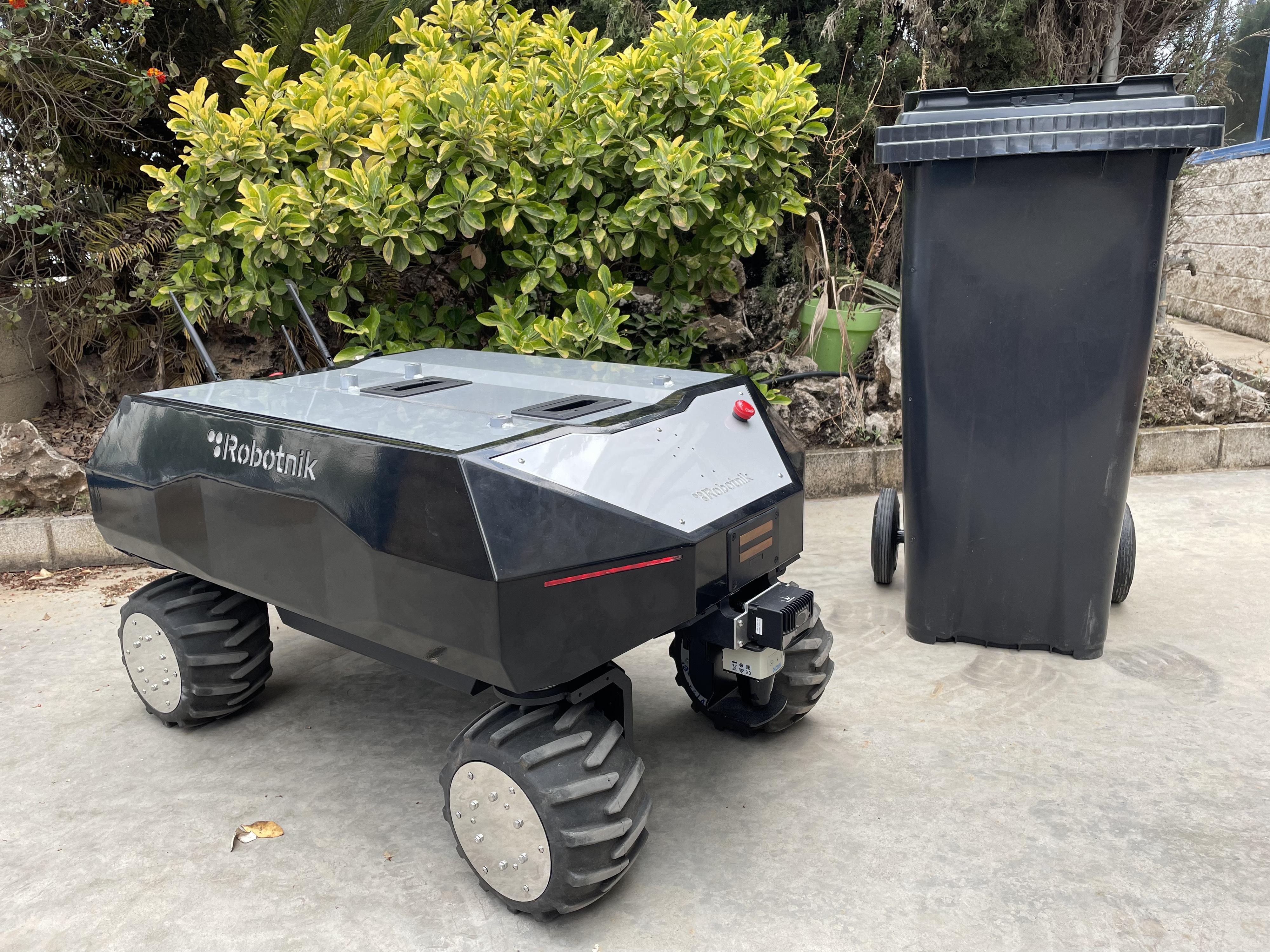 La logística y recogida de residuos inteligente llega a Valencia gracias al proyecto AUDERE