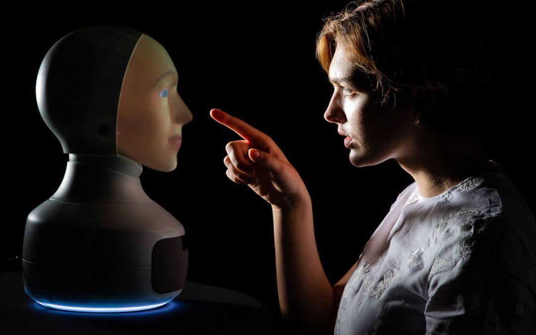 ¿Pueden los robots ayudar a combatir la soledad?