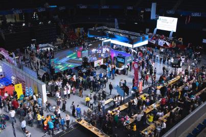 La International Alliance of Robotics Associations trae a España su festival de robótica