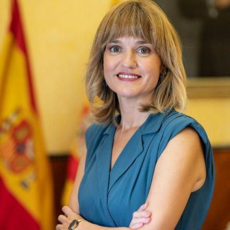 Pilar Alegría, Ministra de Educación y Formación Profesional, Presidenta de Honor de la Jornada ERW2021 de HispaRob